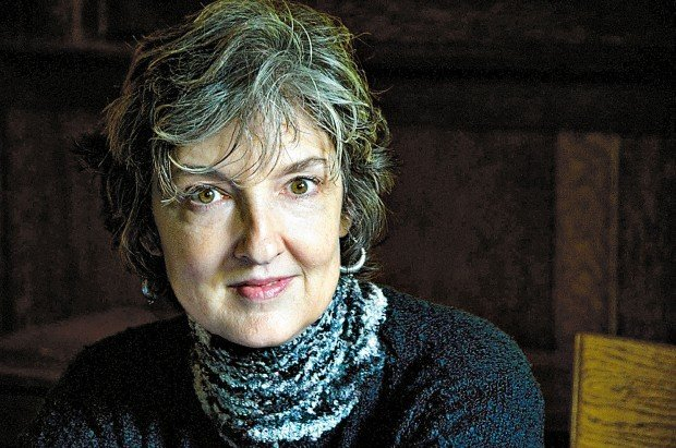 Kingsolver is at home in Appalachia, but Tucson has a place in her heart