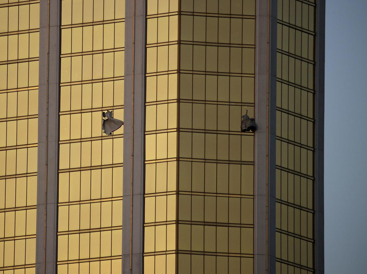 Security nightmare: Is there any way for police to prevent another high-rise shooting?