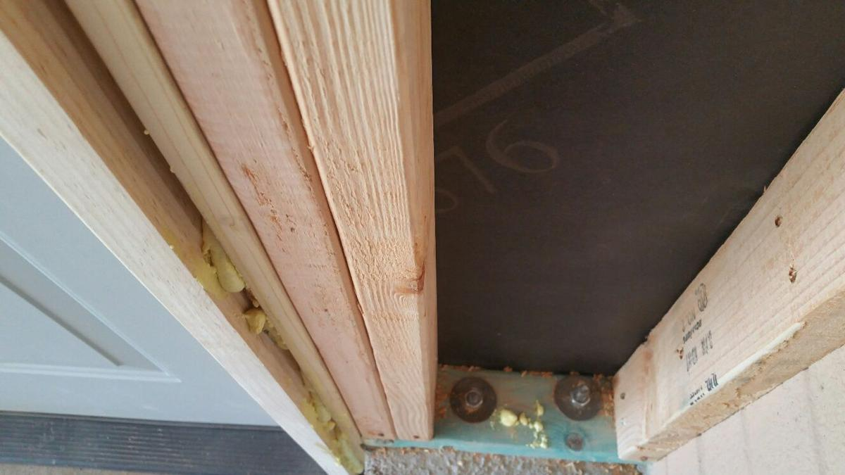 Ask Rosie: How do I fix a leak at the bottom of a room addition ...