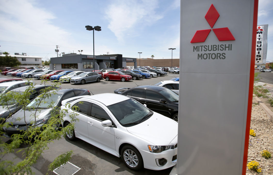 mitsubishi returns to tucson news about tucson and southern arizona businesses. Black Bedroom Furniture Sets. Home Design Ideas