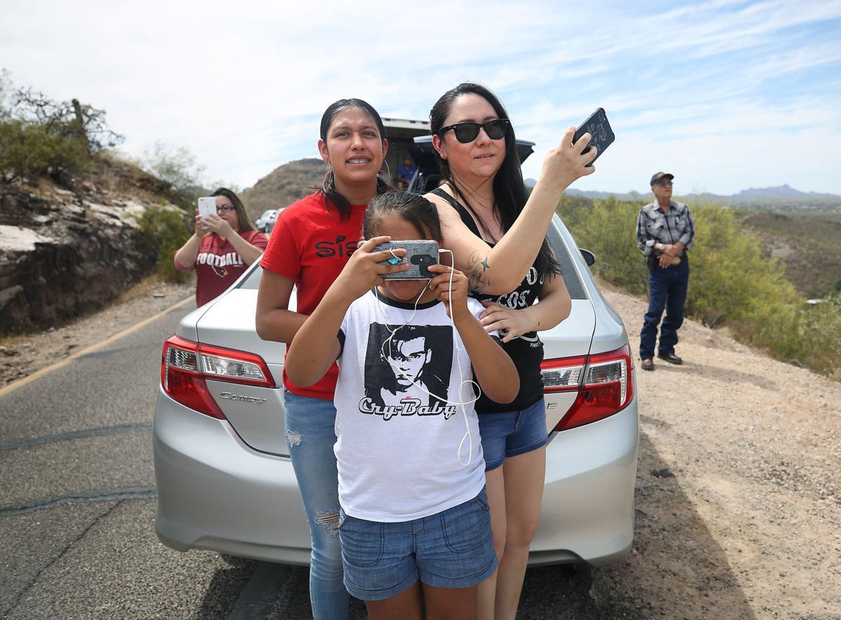 Tucson gets by during coronavirus pandemic