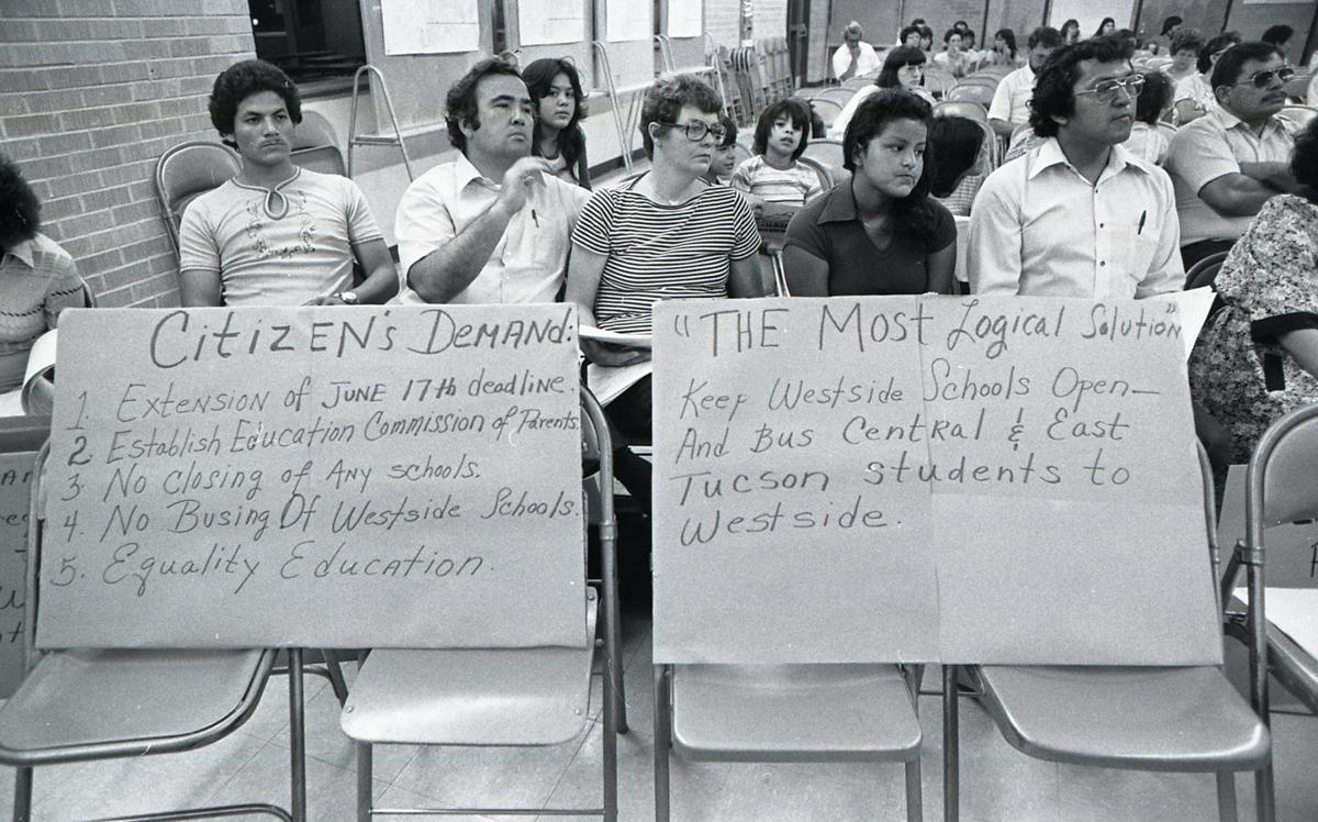 After 40 years, TUSD closer to ending desegregation case ...
