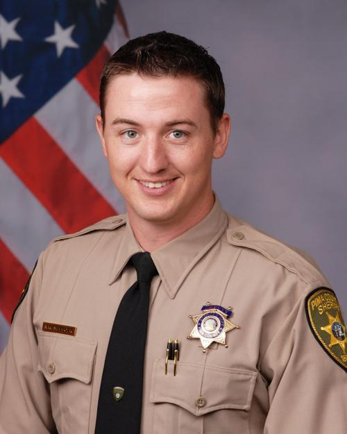 Deputy Nathan Meeboer