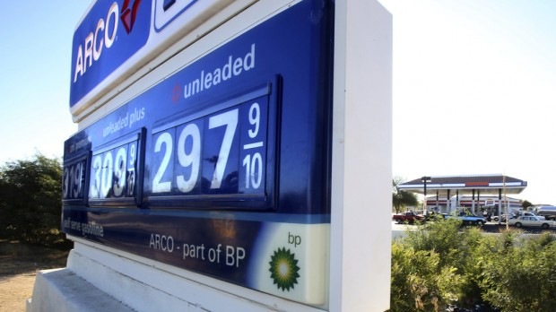 Some Tucson Gas Prices Now Under 3 First Time In A Year News