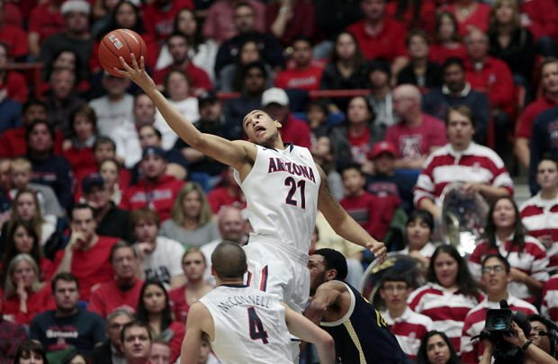 UA basketball: Wildcats wary of letdown after 13-0 start