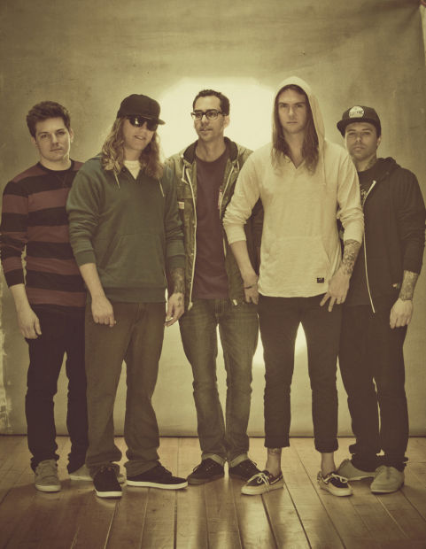 Dirty Heads, Shiny Toy Guns play The Rock in Tucson April 3