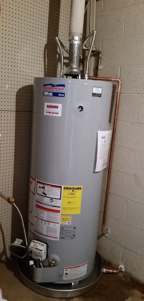 House Questions How To Drain Water Heater To Remove