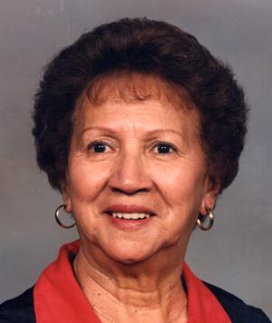 Alice Chiquita Lopez Fortier
