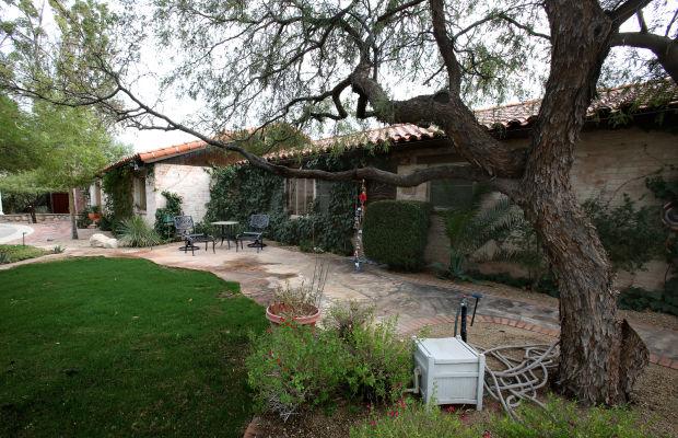 Photos historic aldea linda neighborhood tucson homes - The kinder garden llc of kent island ...