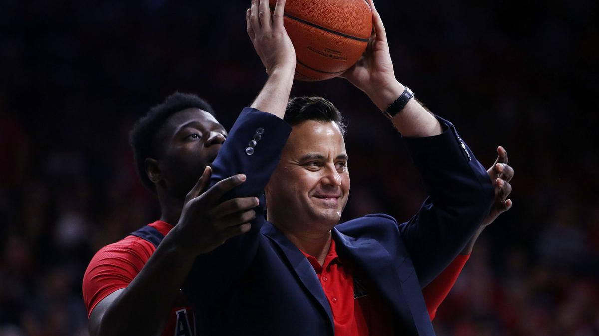 Live fan chat: Arizona Wildcats Red-Blue Game