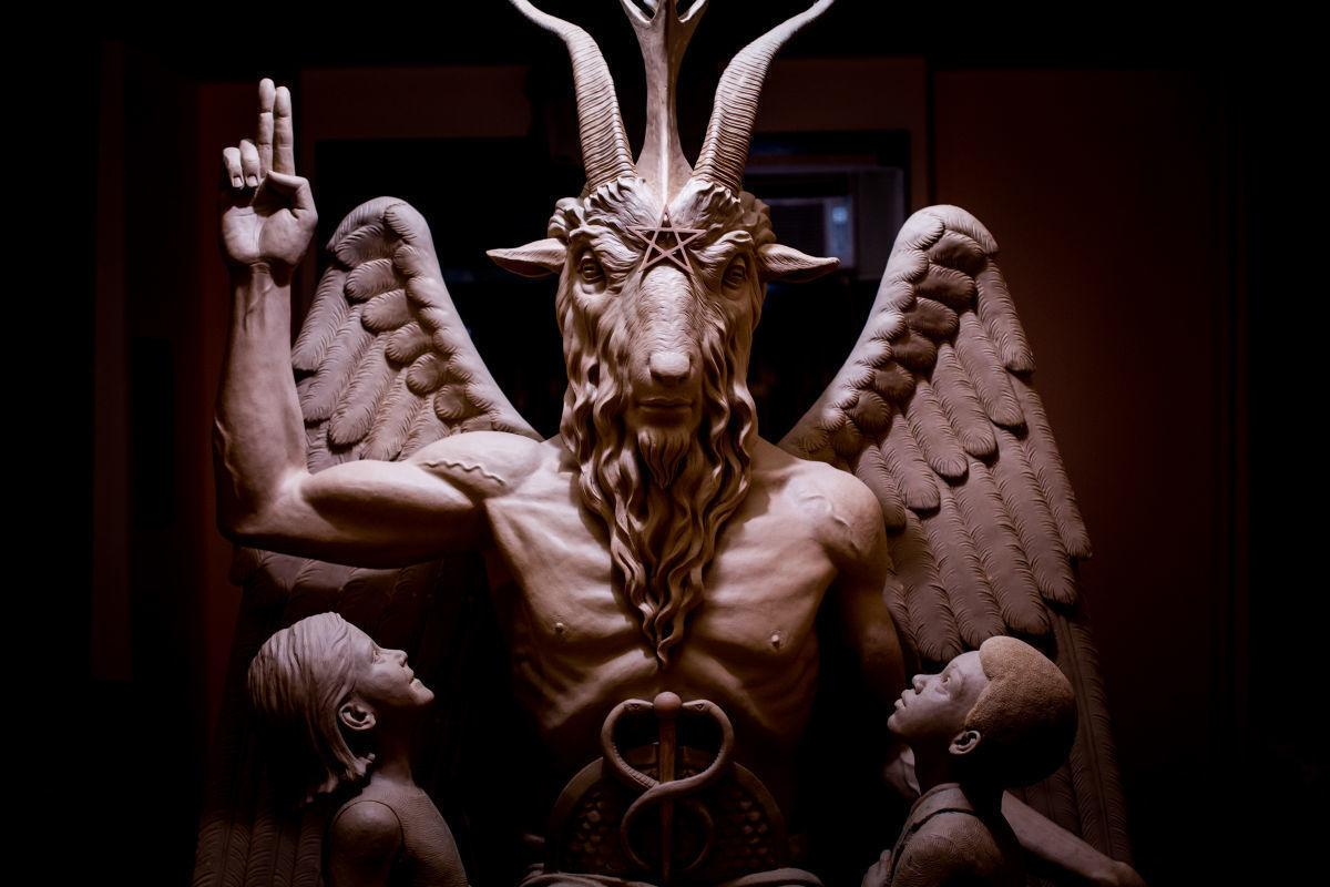 Tucson-based Satanic Temple sues Scottsdale over prayer at City Council