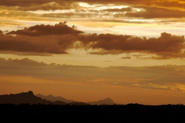 Ring's reflections: Get to know mountains surrounding Old Pueblo