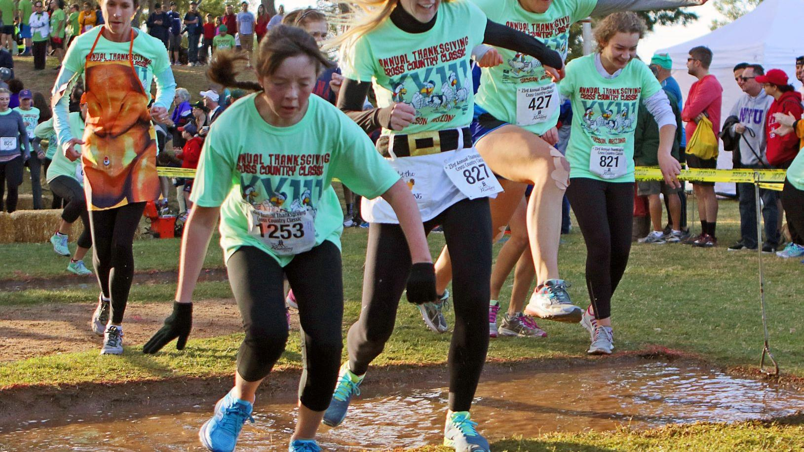 29 local runs walks and races to take on this fall and