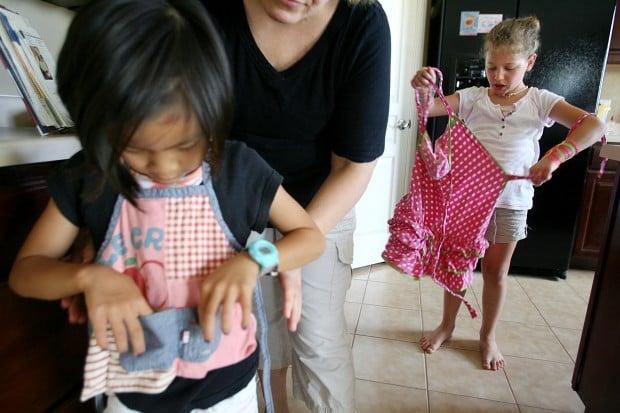 News 4 Tucson >> Photo gallery: Josie Romero, transgender child | Homepage ...