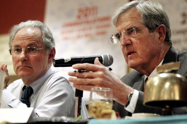 Tim Steller:: Meddling Republicans get their own medicine