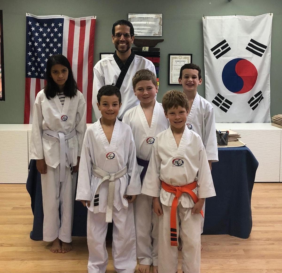 Taekwondo Wellness Classes