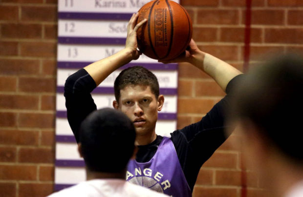 Boys basketball: Rangers' Esprit has January to remember