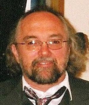 Michael Douglas Simpkins