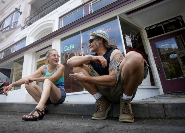 Bisbee: a copper town first, last and always