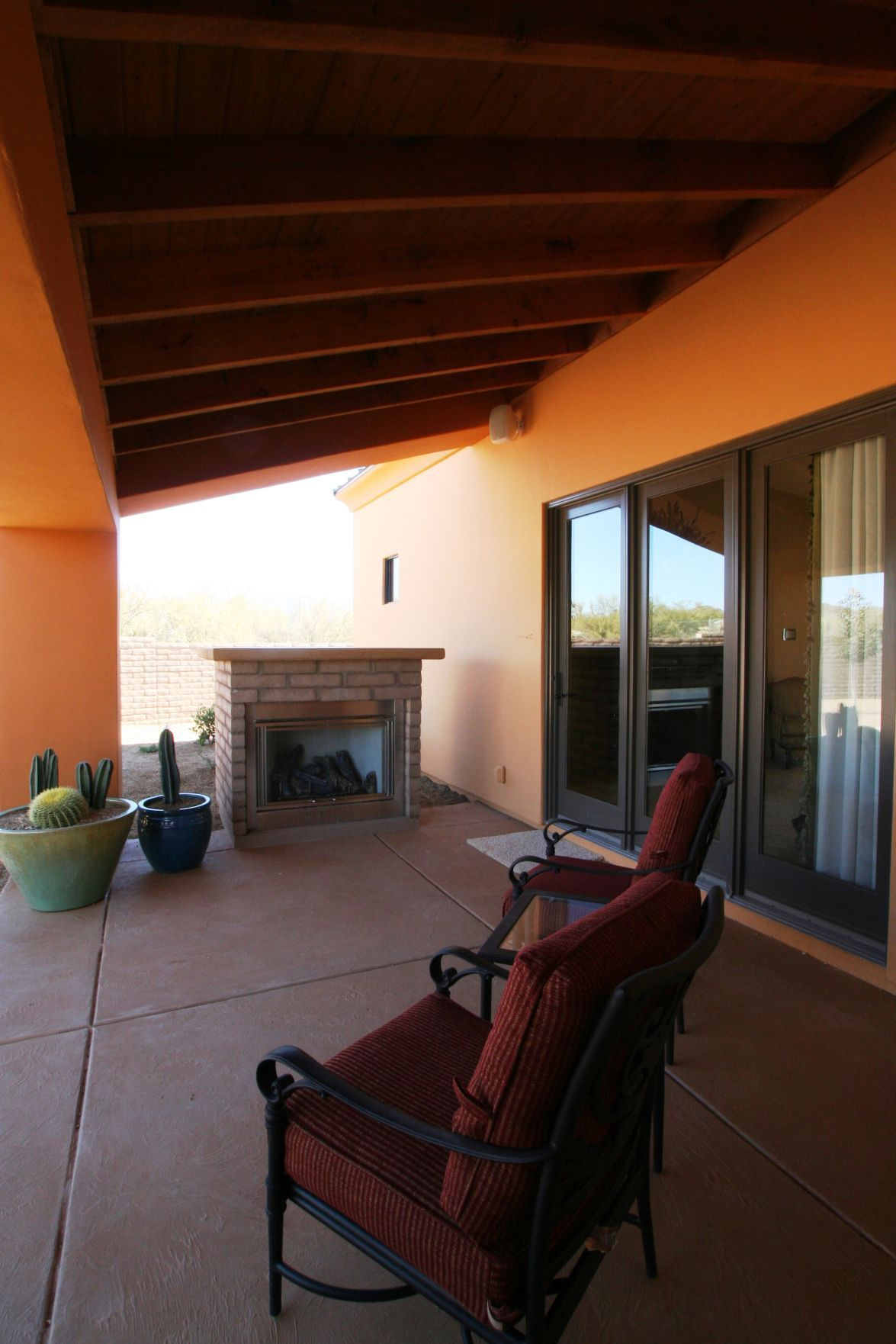 Can I Turn My Back Patio Into Another Room for My House?