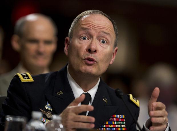 NSA director defends programs' effectiveness