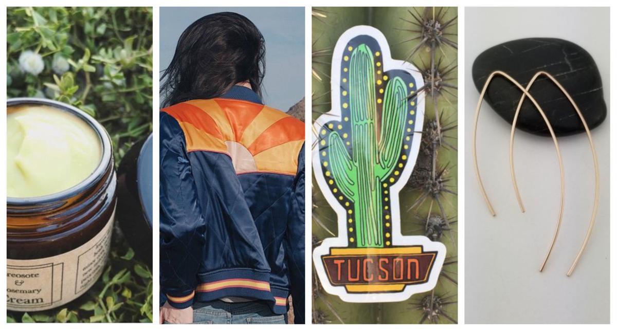Tucson Etsy shops