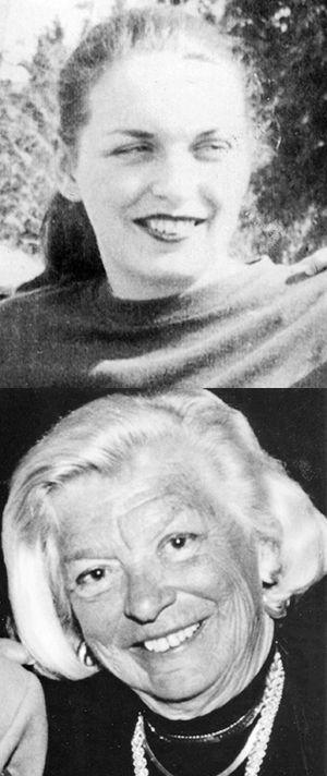 """PERLICH, Margaret """"Muggs"""""""
