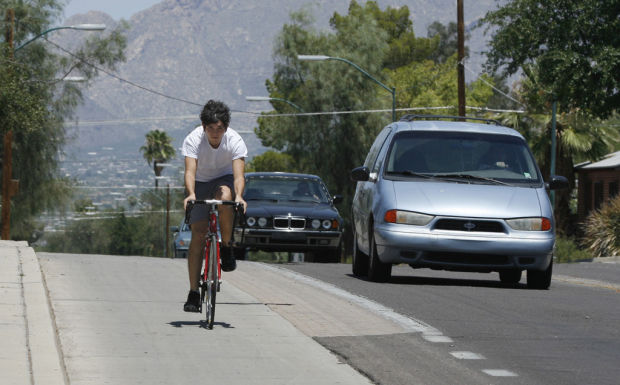 Bicycle Tax