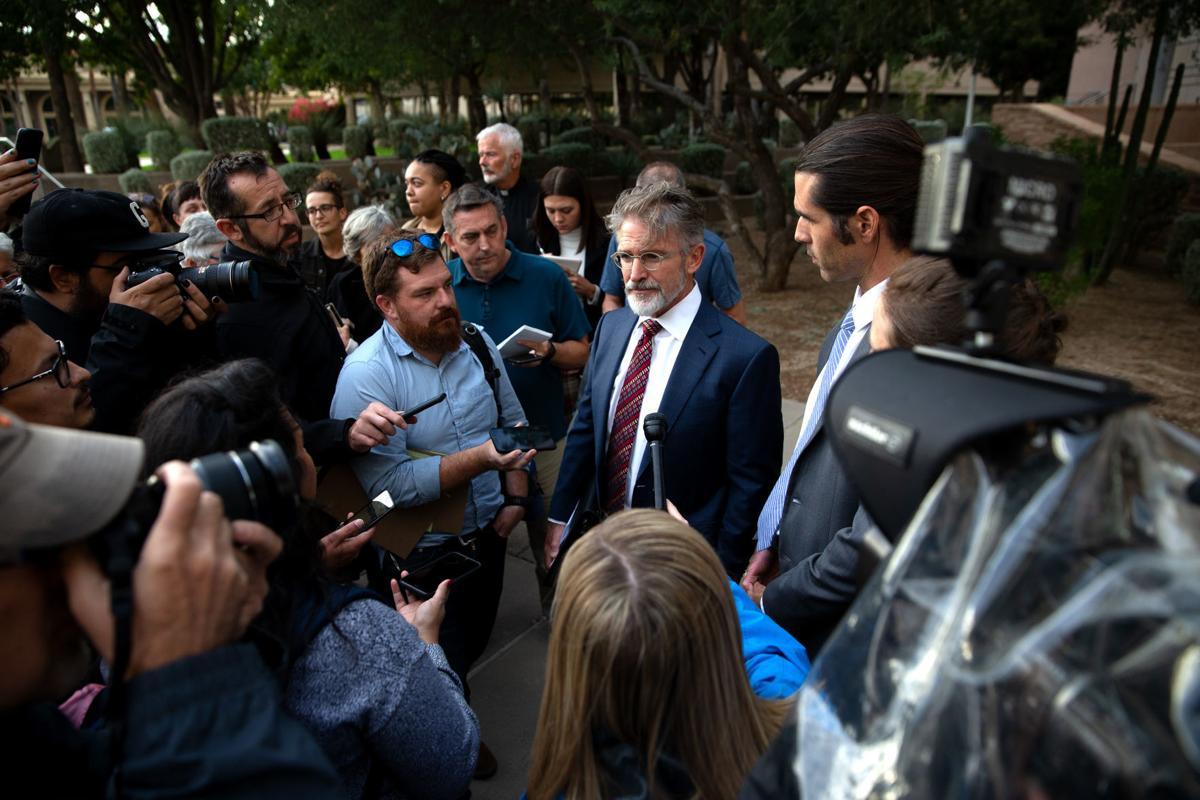 Jurors acquit border aid volunteer Scott Warren on harboring charges