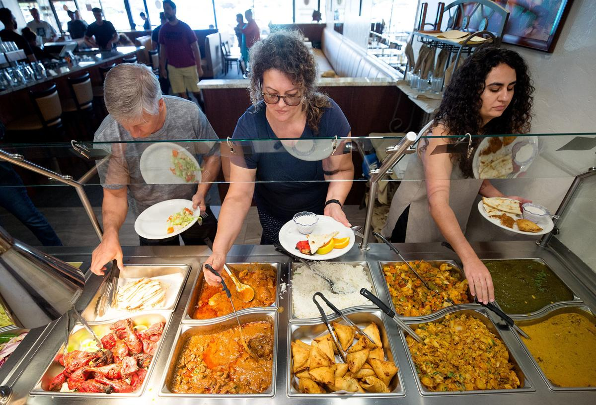 Tucson eateries offer tastes of home to UA's international students