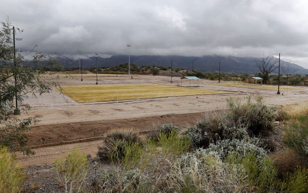 5 parks projects coming to Tucson area | Local news ...
