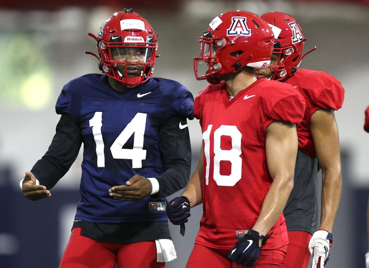 Arizona Wildcats pre-season