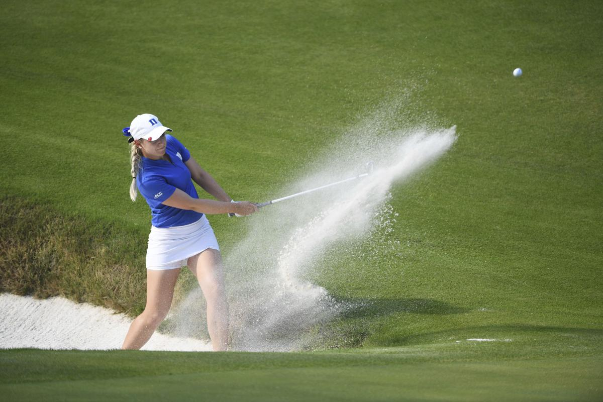 NCAA Women Golf