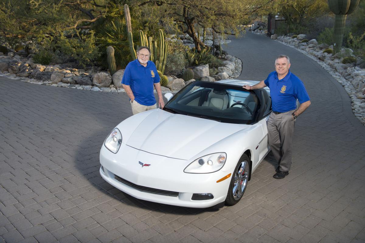 Tucson Classic Car Show