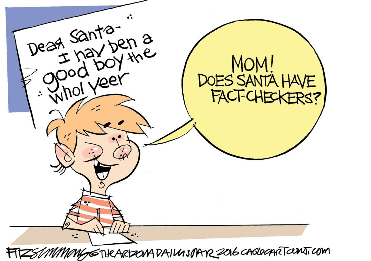 Daily Fitz Cartoon: Good to know
