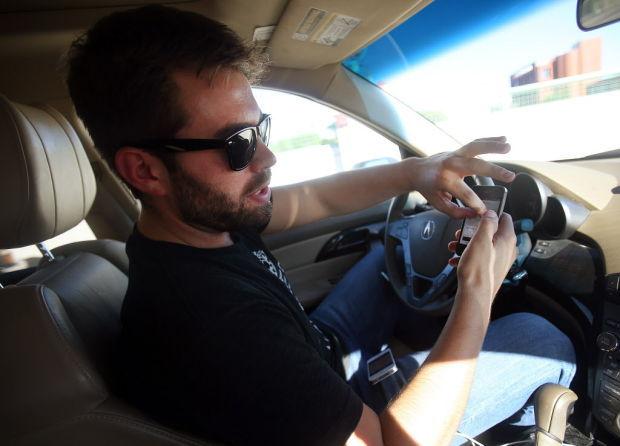 Arizona Senate sides with rideshare companies