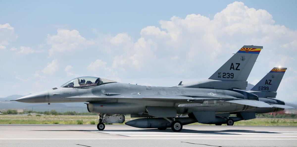 162nd Wing / Arizona Air Guard