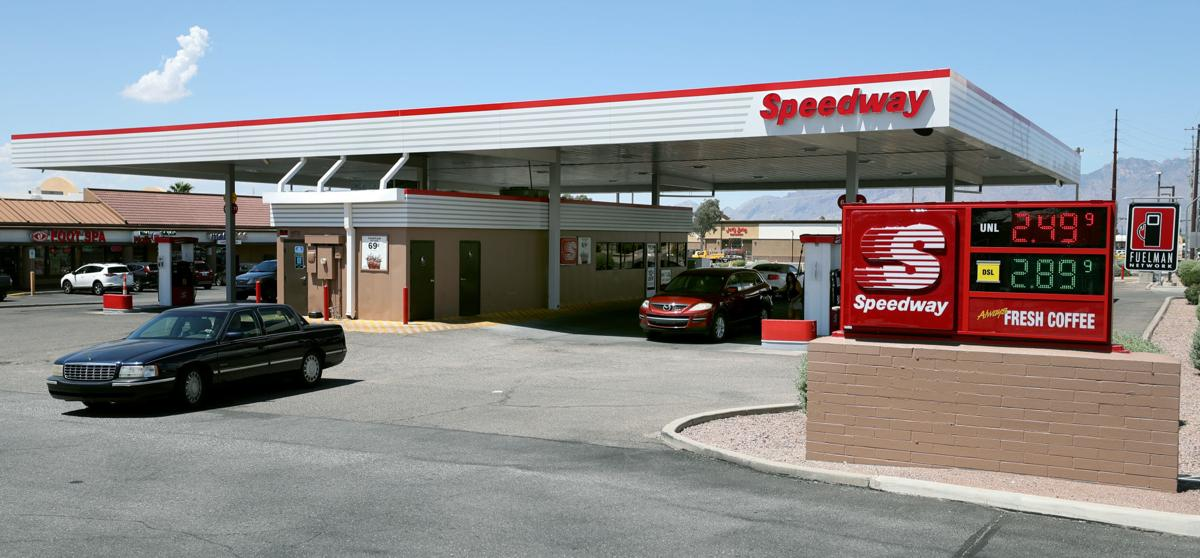 Speedway Convenience Stores Arrive In Tucson After Major