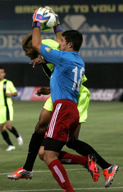 FC Tucson: US Open Cup journey means 23-hour drive