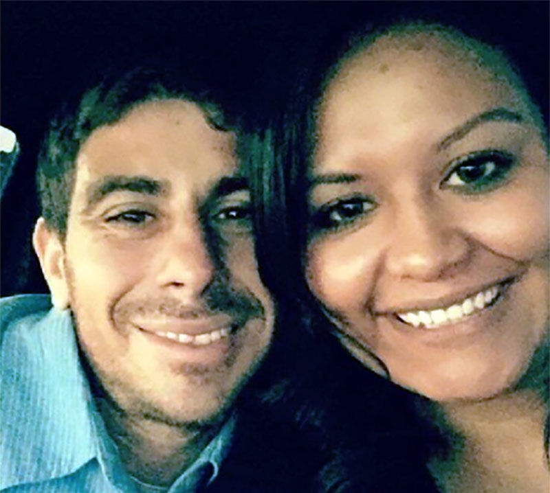 $10K reward offered for info on killing of Arizona couple