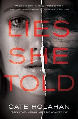 """""""Lies She Told"""""""