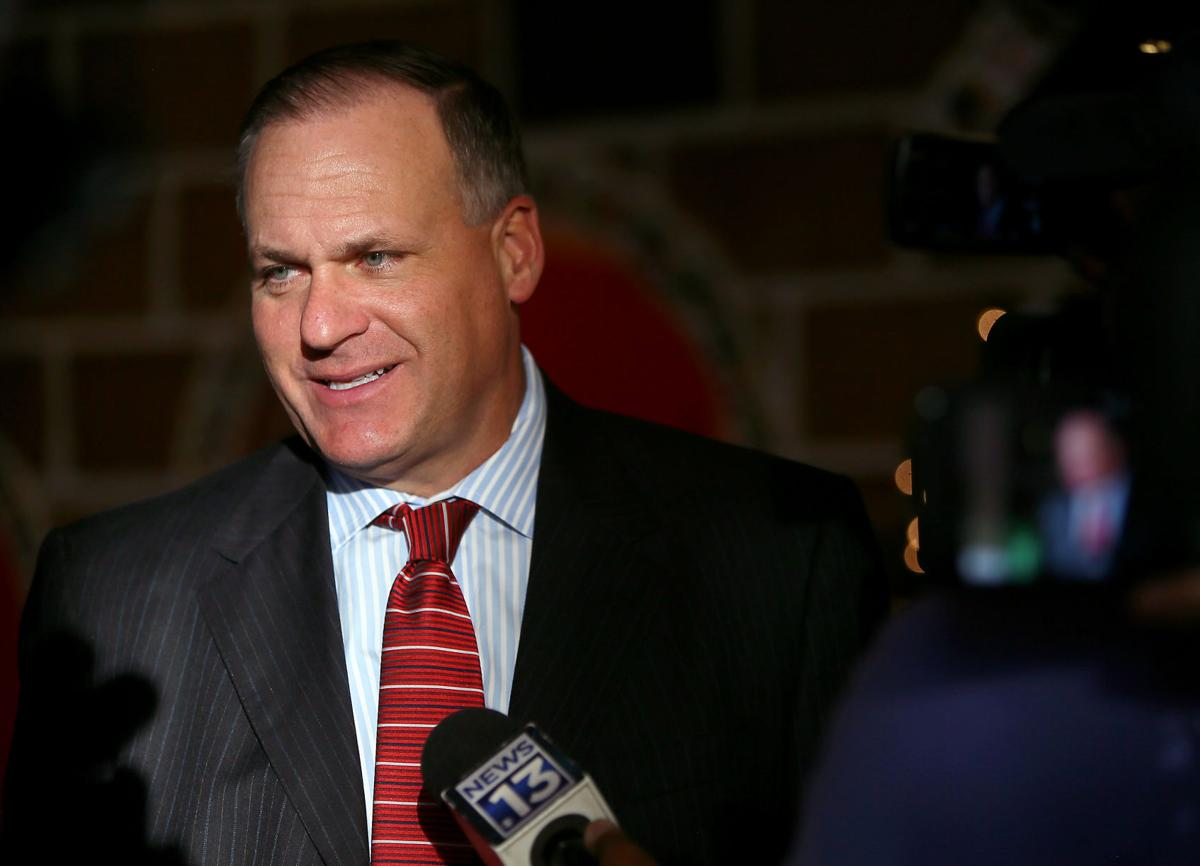 8:35 p.m. Rich Rodriguez fired after $7.5M notice of claim ...