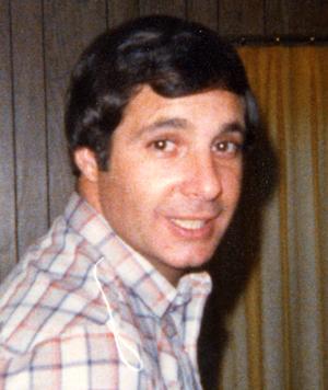 Jerry Thomas 9/13/1942 - 5/19/2010