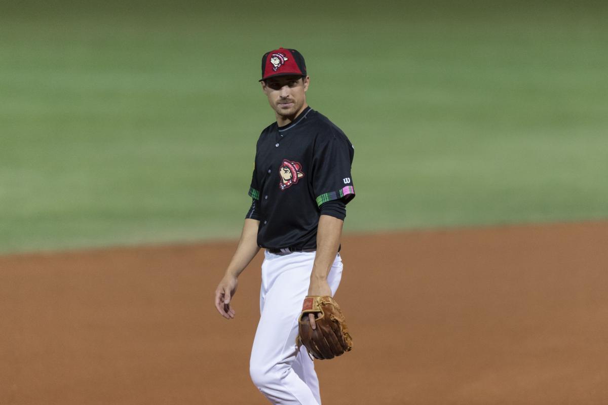 Albuquerque El Paso Baseball