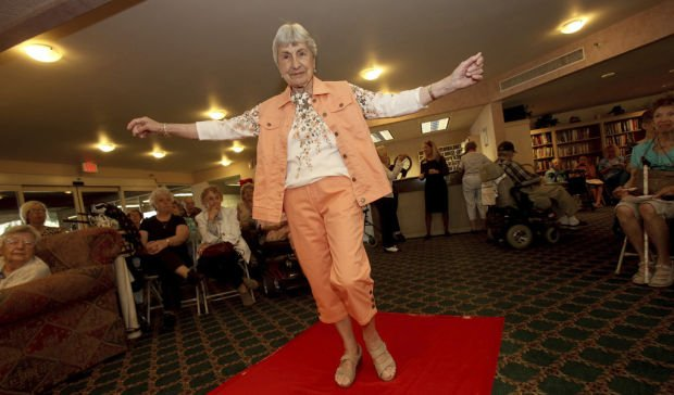 Project Runway seniors: Old Pueblo Traders, Broadway Proper team up for benefit fashion show
