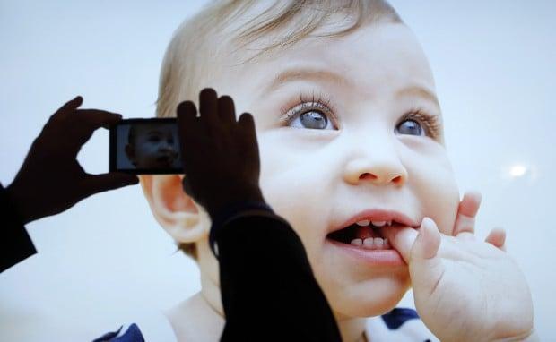 Smart TVs make way to future living rooms