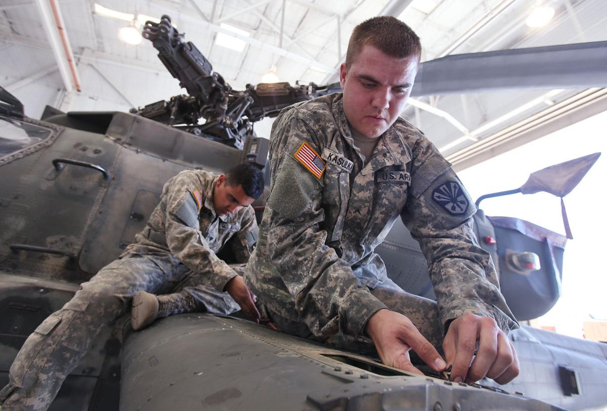 Western Army National Guard Aviation Training Site