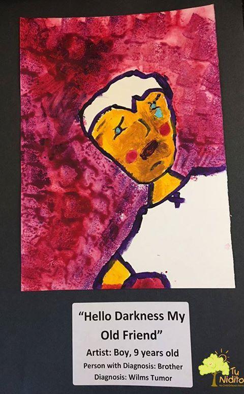 Hello Darkness My Old Friend