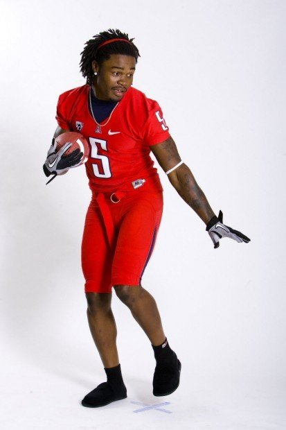 Arizona Wildcats football: UA debuts new gear