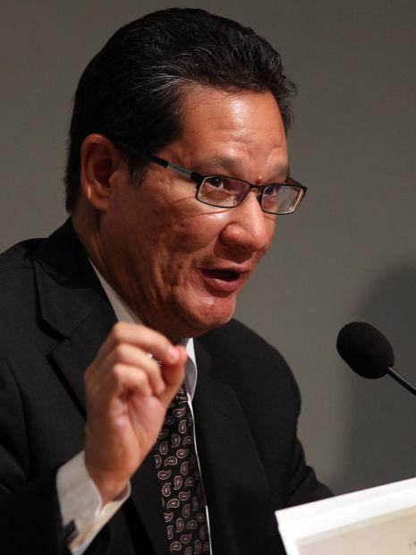 PCC chancellor
